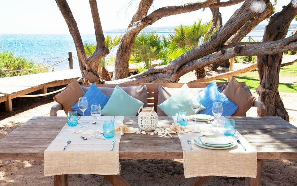 Gecko Hotel Beach Club Formentera Spain