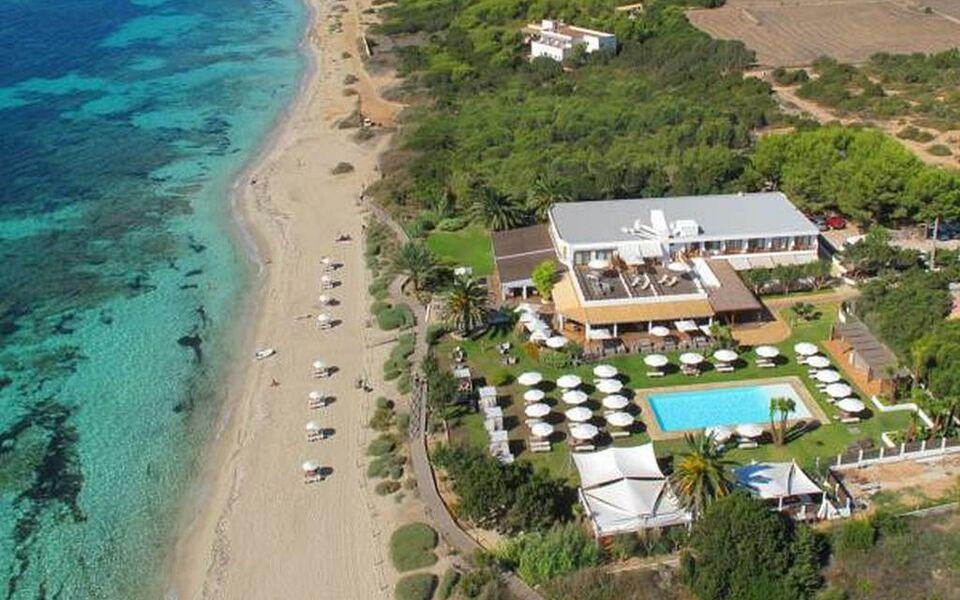 Gecko Beach Club Hotel Formentera 8