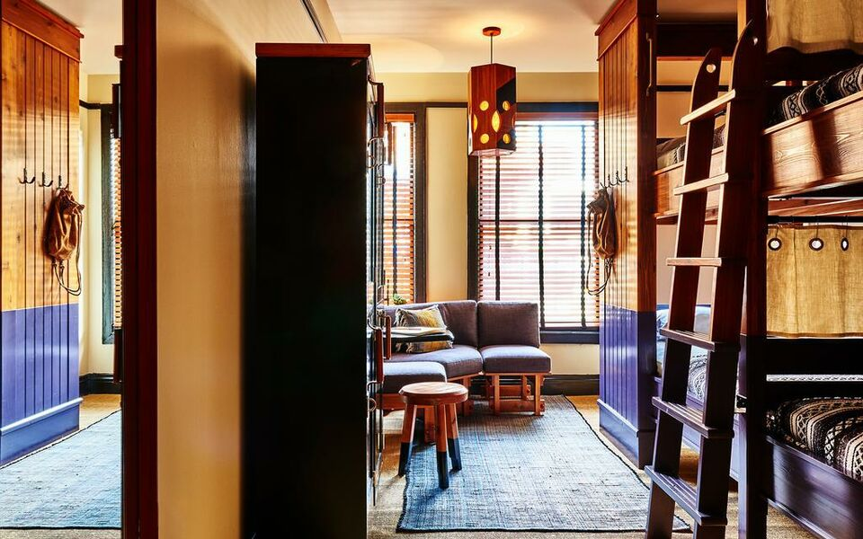 Freehand los angeles a design boutique hotel los angeles for Design hotel los angeles