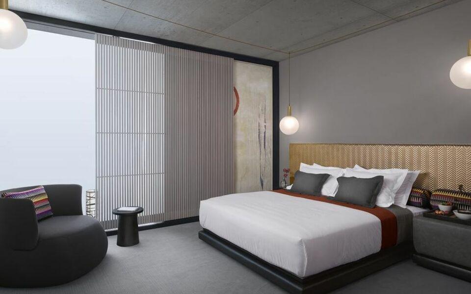 Nobu London Hotel Meeting Rooms