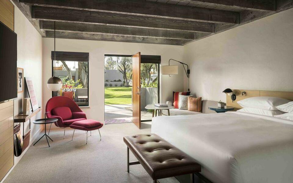 Andaz Scottsdale Resort Spa Address