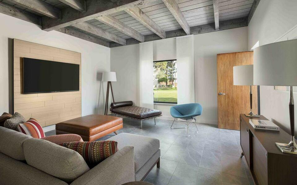 Andaz Scottsdale Resort Amp Spa A Concept By Hyatt A Design