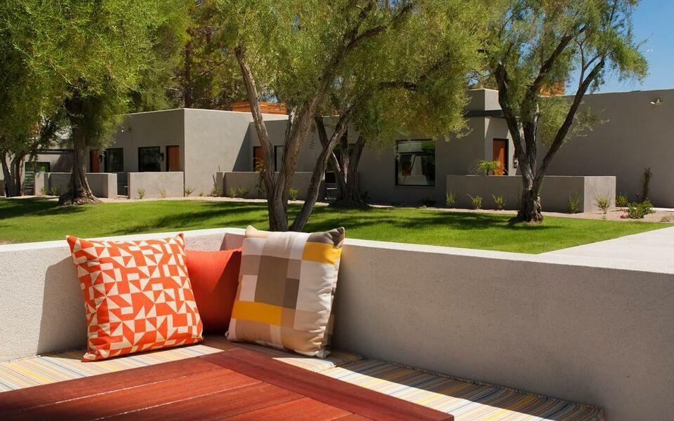 Andaz scottsdale resort spa a design boutique hotel for Ma boutique hotel