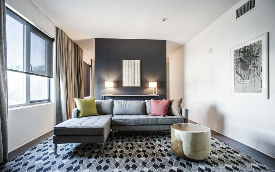 Hotel Saint George Marfa 4