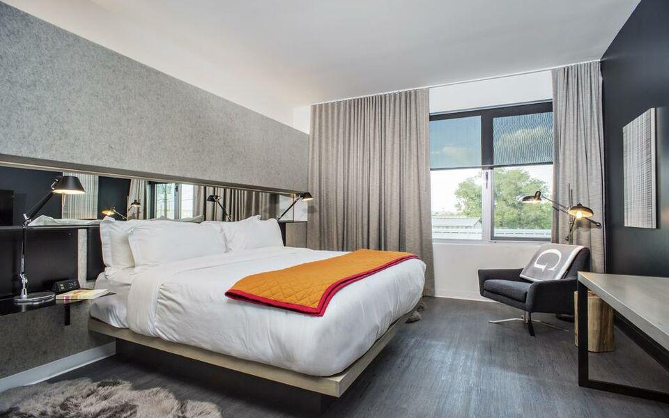 Hotel Saint George Marfa 5