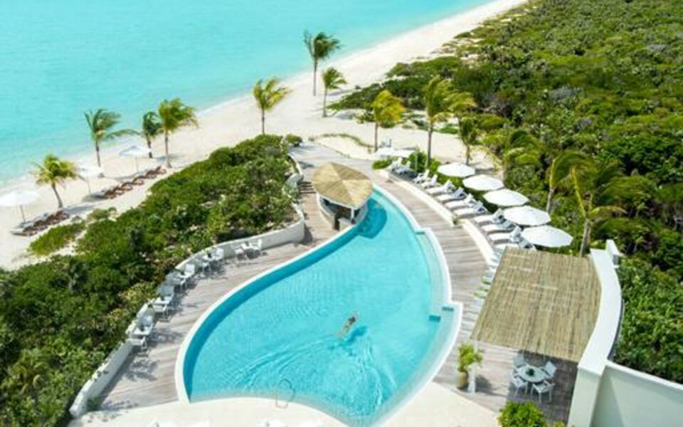 Turks And Caicos Small Boutique Hotel