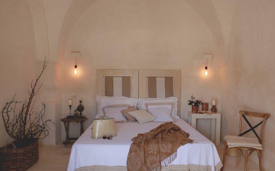 masseria le carrube a design boutique hotel ostuni italy