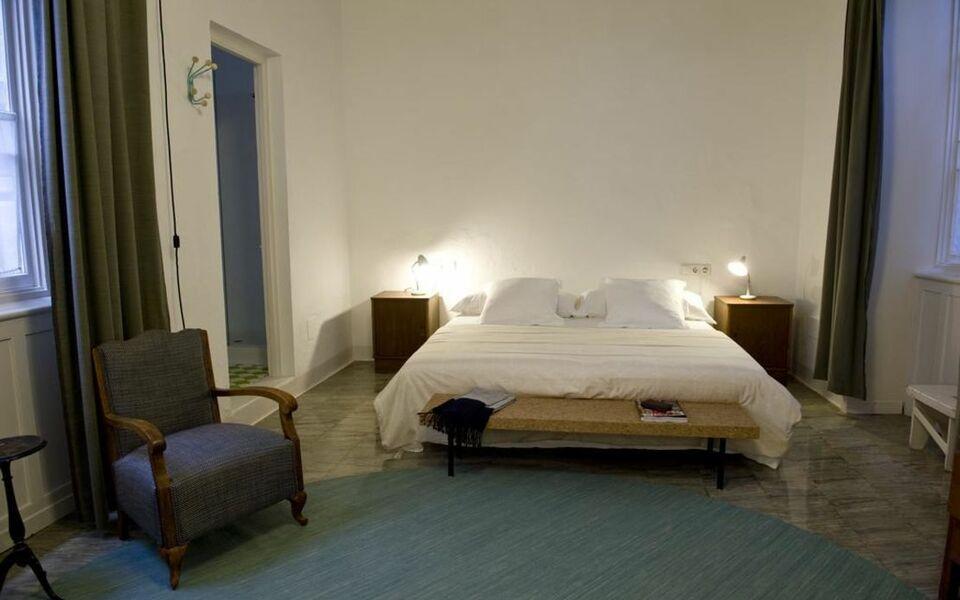 Casa albert mah n spanien for Kleine boutique hotels