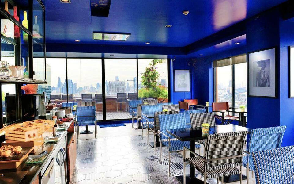 Siam siam design hotel bangkok a design boutique hotel for Design boutique hotel salzburg