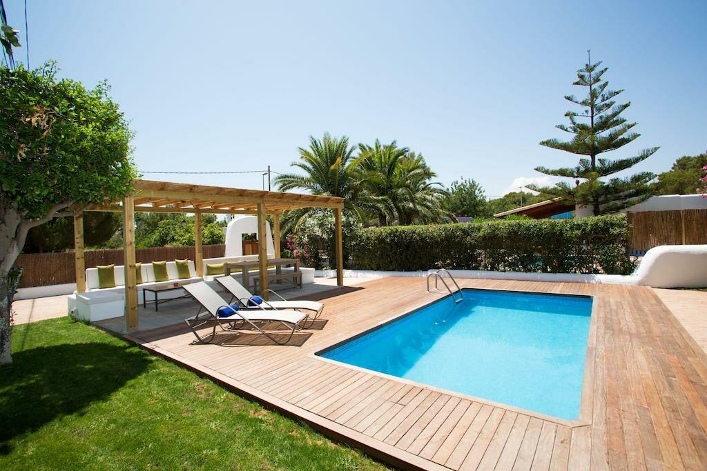 Villas s 39 argamassa a design boutique hotel ibiza spain for Design boutique hotels ibiza