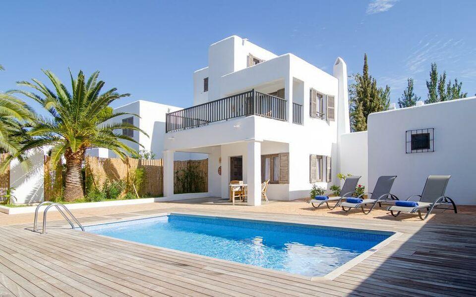 Villas s 39 argamassa a design boutique hotel ibiza spain for Ma boutique hotel