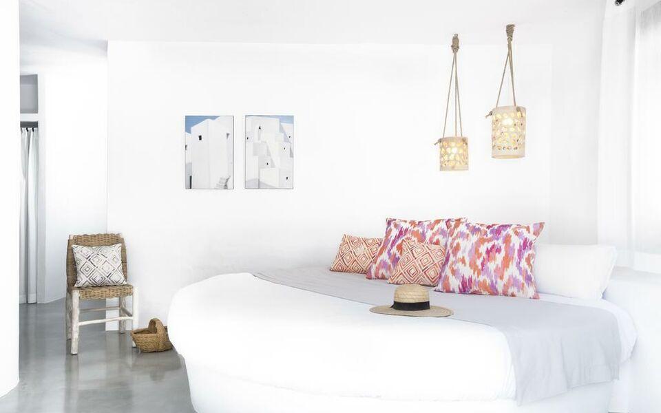 Villas s 39 argamassa a design boutique hotel ibiza spain for Designhotel ibiza