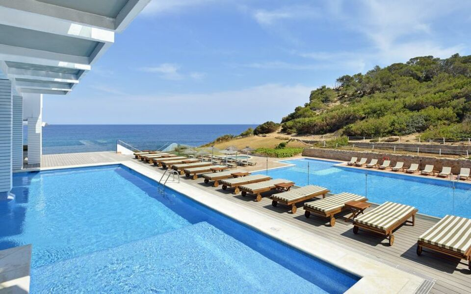 Sol beach house ibiza adults only a design boutique for Boutique hotel ibiza