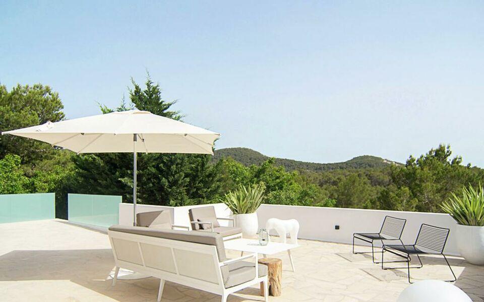 Villa destino 6 can furnet a design boutique hotel ibiza for Design boutique hotels ibiza