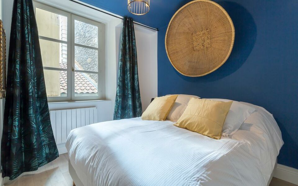 Like home bellecour a design boutique hotel lyon france for Lyon hotel design