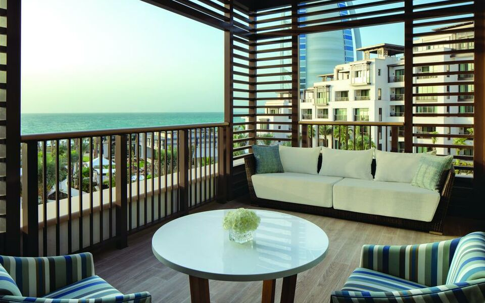 Jumeirah al naseem madinat jumeirah a design boutique for Small boutique hotels dubai