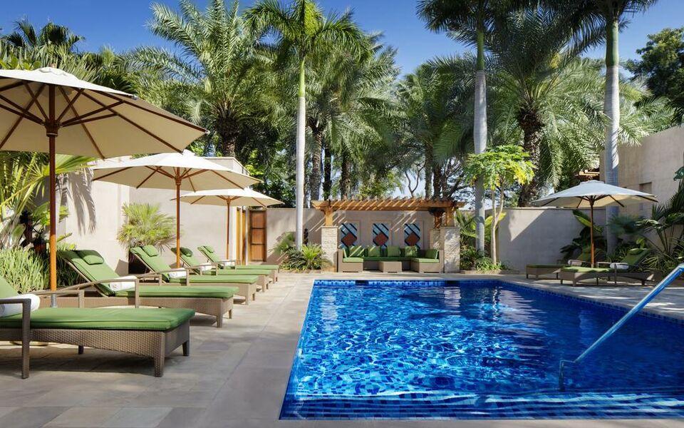 Jumeirah al naseem madinat jumeirah a design boutique for Boutique spa dubai