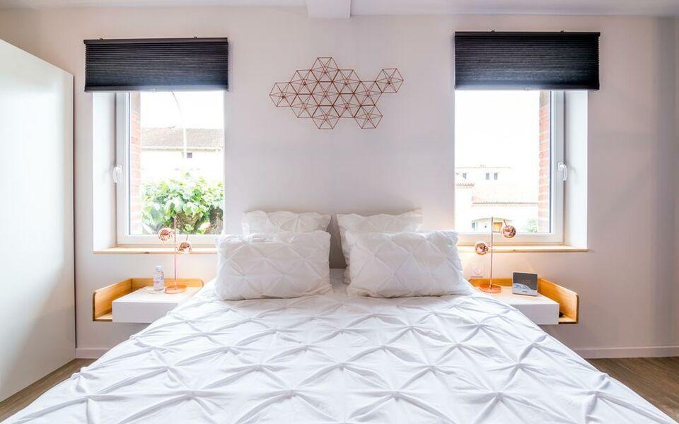 La maison de julia albi france my boutique hotel for Chambre de commerce d albi