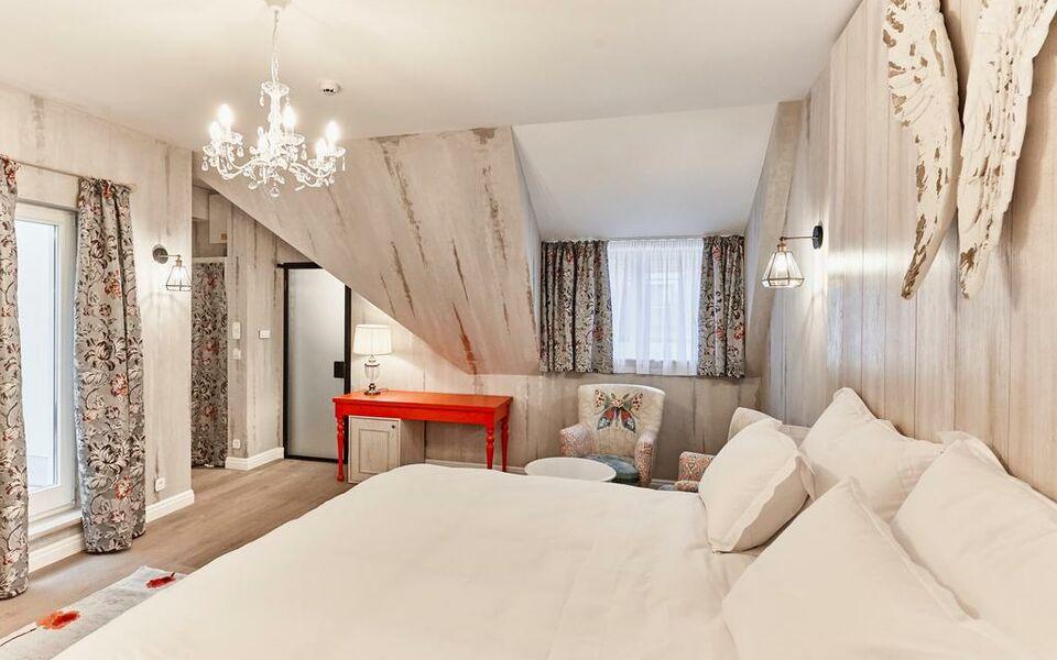 Maison bistro hotel a design boutique hotel budapest for Boutique decoration maison