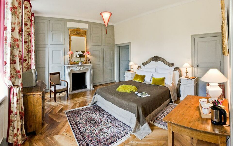 Chambres d h tes le pigeonnier embrun francia for Chambre hote embrun