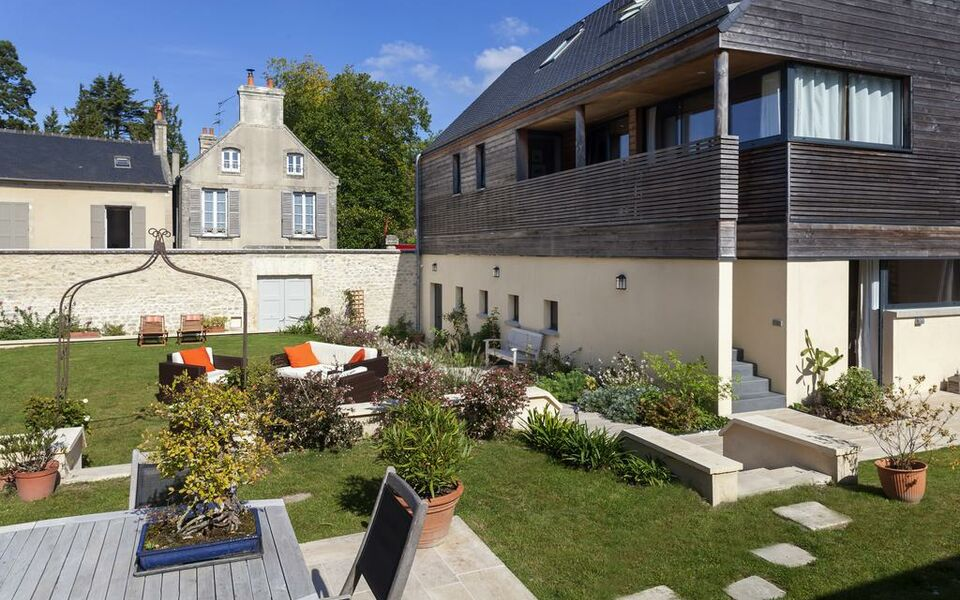 Hotel Spa Bayeux