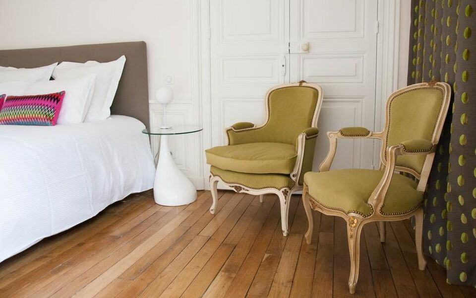 Maison m troyes a design boutique hotel troyes france for Boutique decoration maison