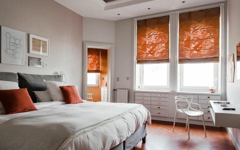 La Villa Guy B Amp B A Design Boutique Hotel B 233 Ziers France