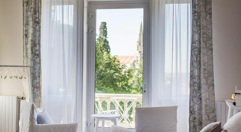 La villa guy b ziers frankreich - Villa guy beziers ...