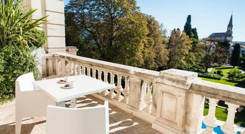 La villa guy a design boutique hotel b ziers france - Villa guy beziers ...