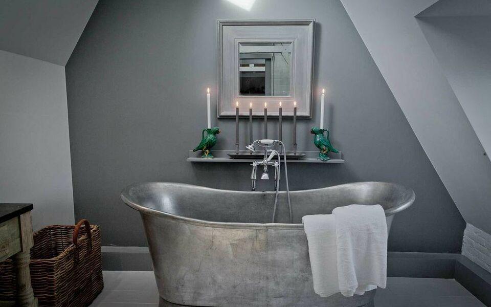 Maison 76 a design boutique hotel montreuil sur mer france for Boutique decoration maison