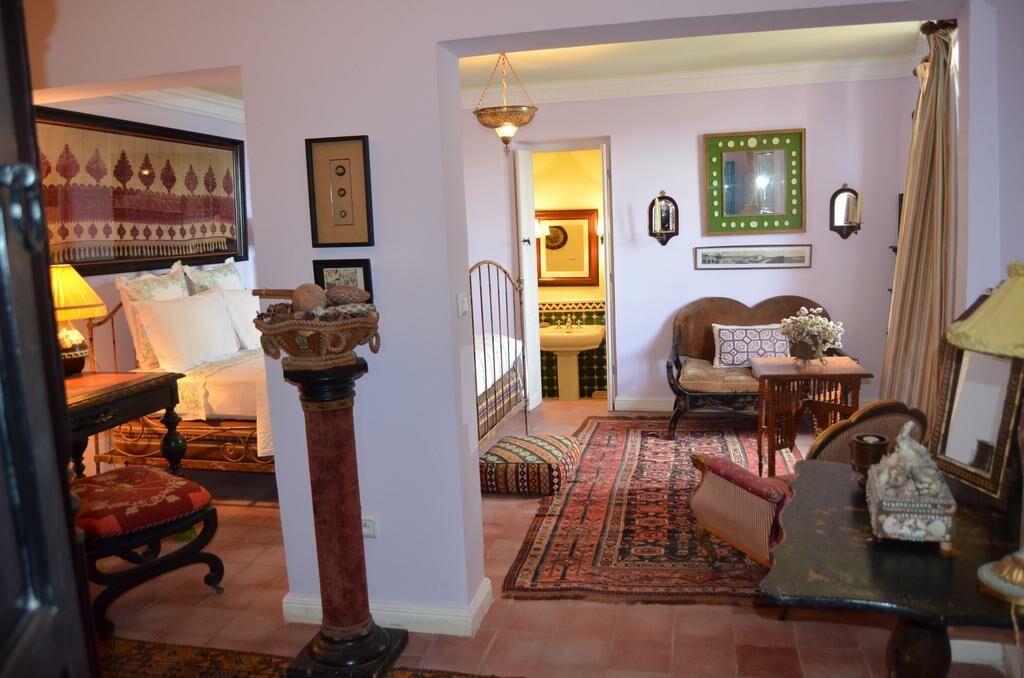 Aux 3 portes a design boutique hotel tanger morocco for Boutique hotel tanger