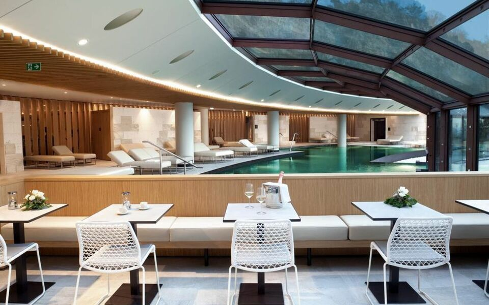Falisia A Luxury Collection Resort Spa Portopiccolo A