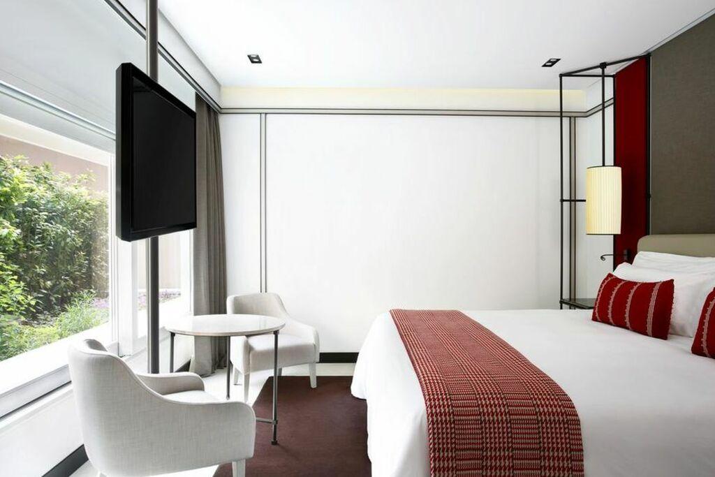 Falisia a luxury collection resort spa portopiccolo for Boutique hotel collection