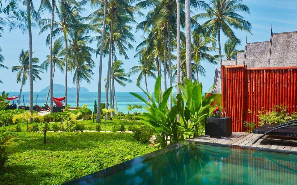 Rooms: Kupu Kupu Phangan Beach Villas & Spa By L'Occitane, A
