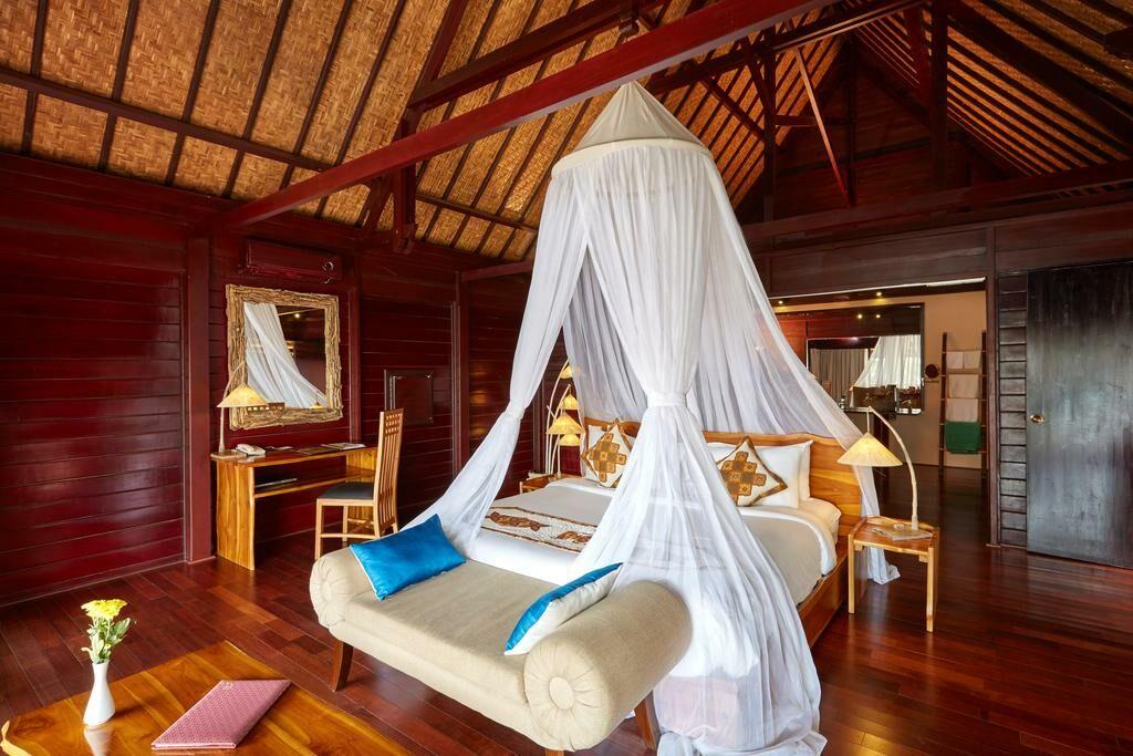 Hotel Avec Piscine Privee Dans La Chambre Thailande