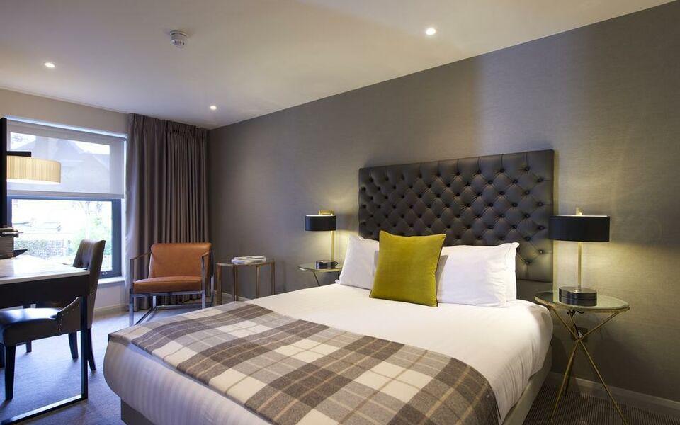 The Lodge Hotel London East Putney