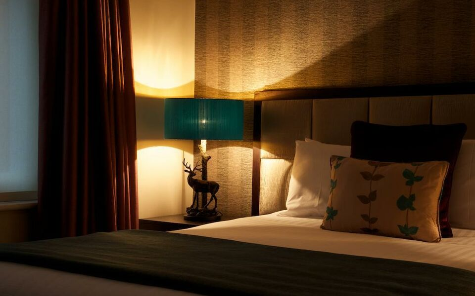 The lodge hotel a bespoke hotel a design boutique hotel for Boutique hotel 54 london