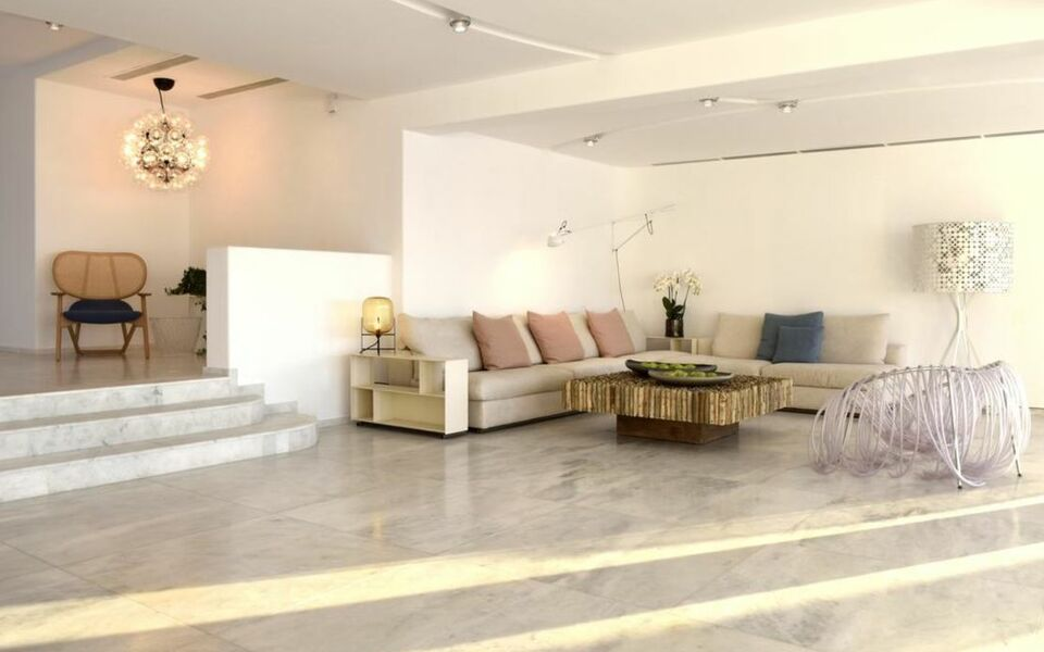 Myconian kyma design hotel a design boutique hotel for Top design hotels mykonos