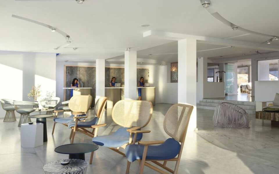 Myconian kyma design hotels mykonos gr ce my for Designhotel 21