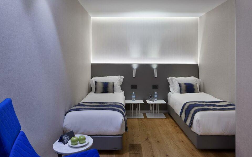 Ultra tel aviv boutique hotel a design boutique hotel tel for Boutique hotel israel