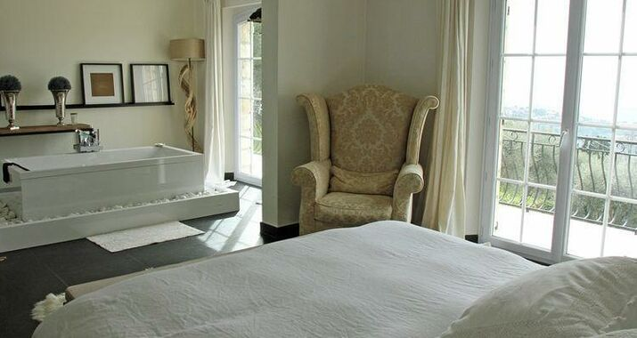 Villa roucaou grasse france my boutique hotel for Grasse boutique hotel