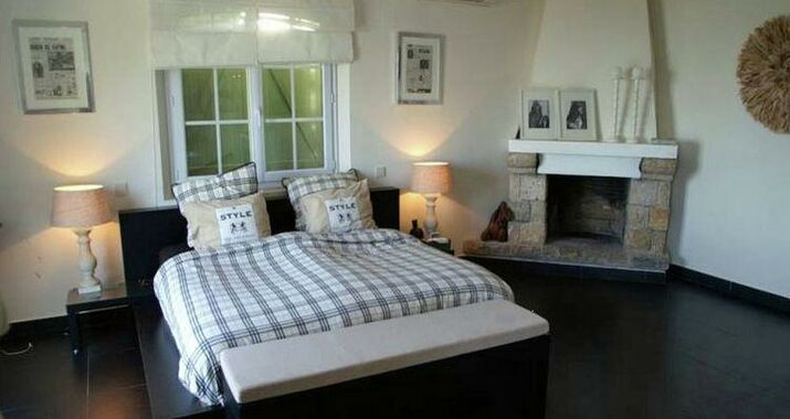 Villa roucaou grasse frankreich for Grasse boutique hotel