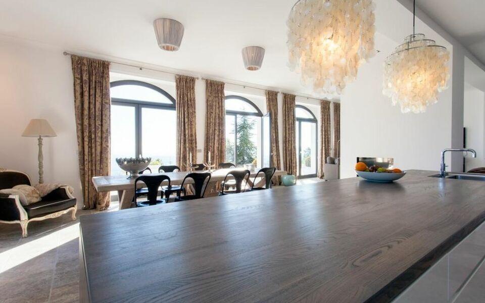 Maison saint christophe a design boutique hotel grasse for Boutique hotel grasse