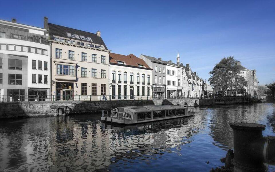 Boutique Hotels In Ghent Belgium