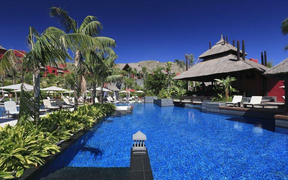 Barcel asia gardens hotel thai spa benidorm spanien for Design hotels spanien