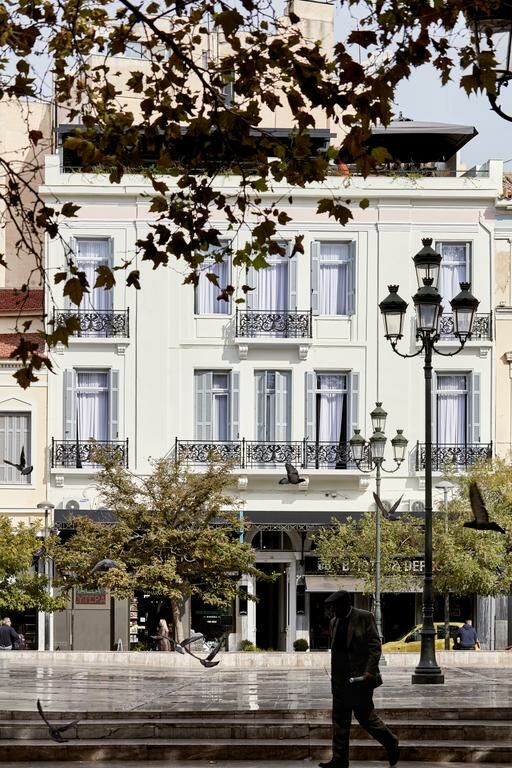 Zillers Boutique Hotel