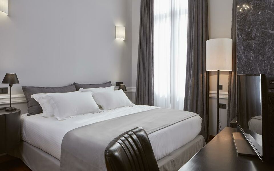 The Zillers Boutique Hotel, Athens (1)