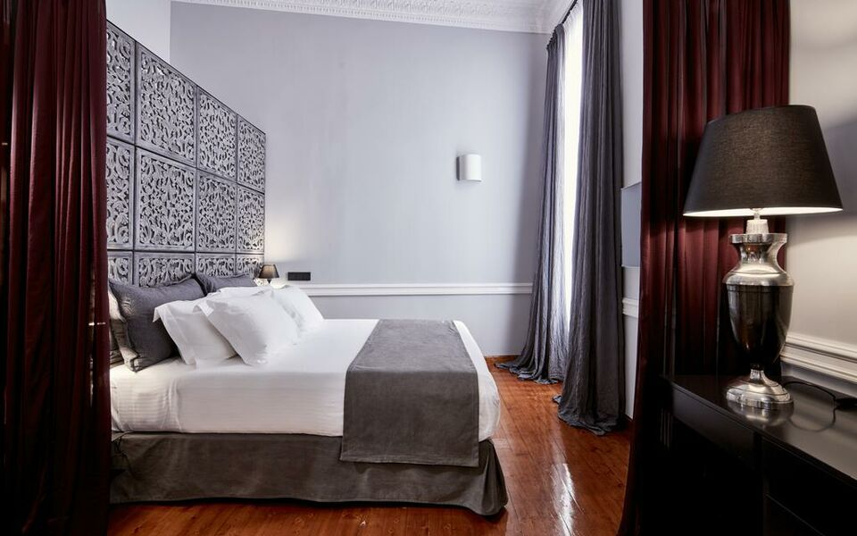 The Zillers Boutique Hotel, Athens (5)