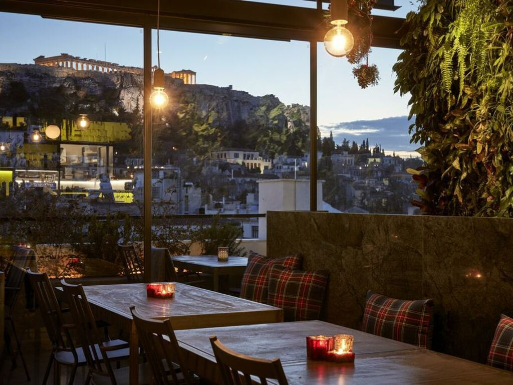 The Zillers Boutique Hotel A Design Boutique Hotel Athens Greece