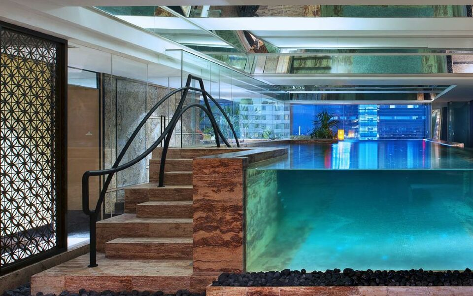 Keraton At The Plaza A Luxury Collection Hotel Jakarta A Design Boutique Hotel Jakarta Indonesia